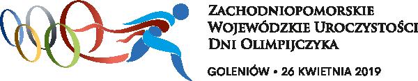 Zachodniopomorskie Wojewódzkie Uroczystości Dni Olimpijczyka