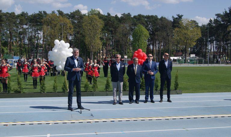 Podsumowanie Zachodniopomorskich Wojewódzkich Uroczystości Dni Olimpijczyka